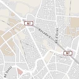 Agence immobilière de location d\'appartements à Roanne - Meublé et ...