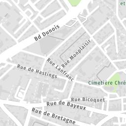Programme Immobilier Botanica A Caen 14000 A Partir De 208500