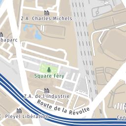 Boulevard Anatole France, Saint-Denis (93) - Commerces, boutiques et ...