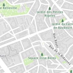 Prix M Paris 20e Prix De L Immobilier De Particulier A