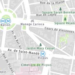 Prix M Paris 12e Prix De L Immobilier De Particulier A