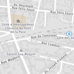 Rue Médéric, La Garenne Colombes (92) - Commerces, boutiques et ...