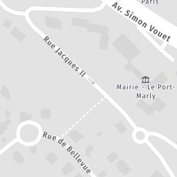 Rue Jean Jaurès Le Port Marly Commerces Boutiques Et - Serrurerie le port marly