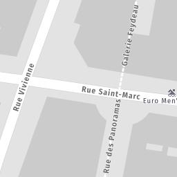 bureaux de change Rue Vivienne Paris 75